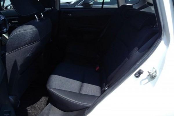 Subaru Impreza 2.0I 4WD 2014