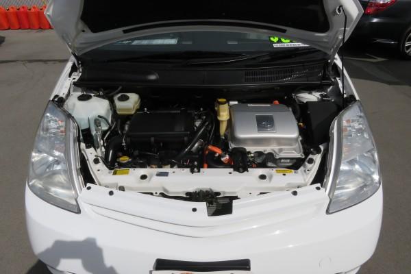 Toyota Prius 1.5S 2004