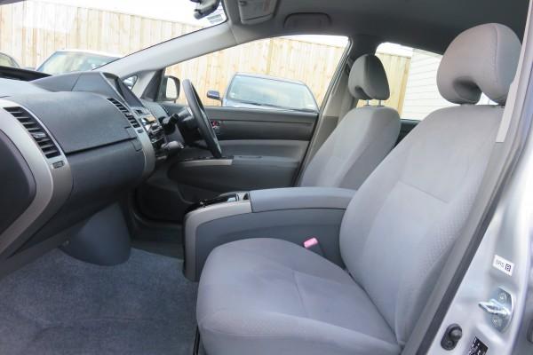 Toyota Prius 1.5S HYBRI 2008