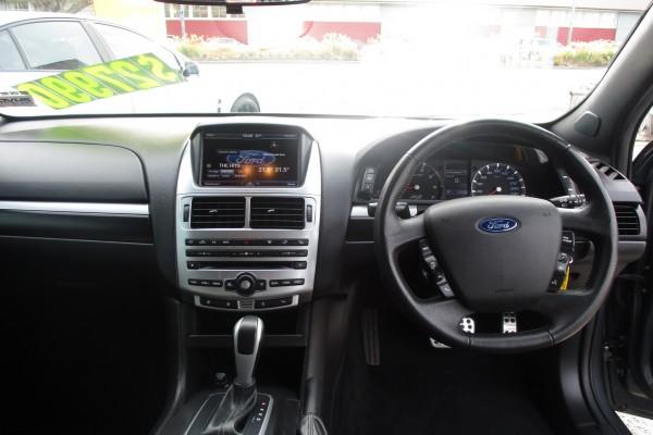 Ford Falcon XR6 FG X 2015