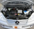 Mercedes-Benz A 180 ELEGANCE 2011