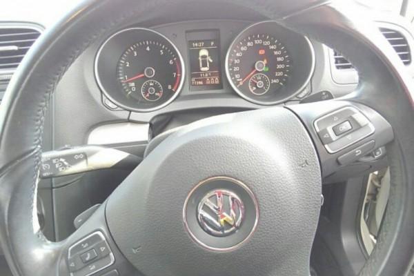 Volkswagen Golf 1.4 HIGHLI 2010