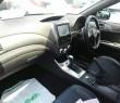 Subaru Impreza WRX STI A- 2009