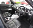Nissan Juke 1.6GT FOUR 2012