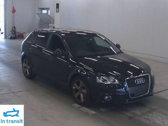 Audi A3 S-LINE 2010