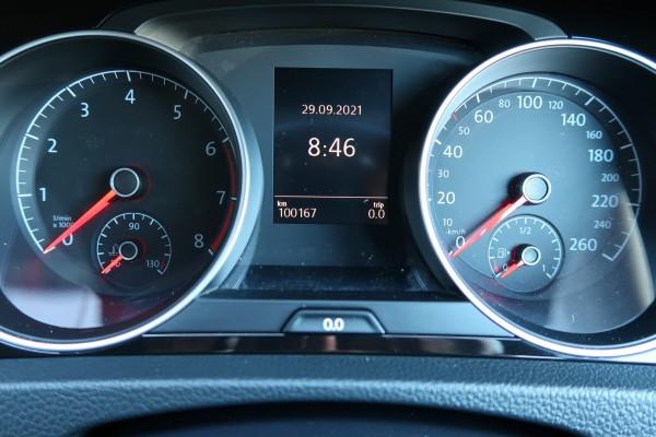 Volkswagen Golf 1.4TSI HIG 2013
