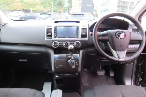 Mazda MPV 23S 2014