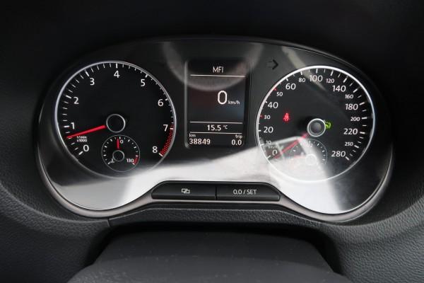 Volkswagen Polo GTI 2012