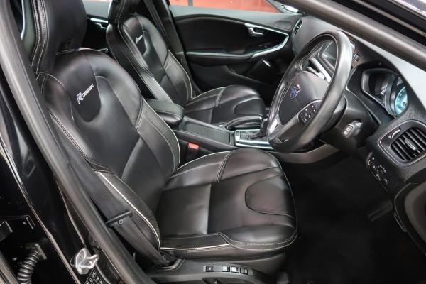 Volvo V40 T5 R DESIG 2013