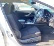 Toyota Mark-X 250GS 2011