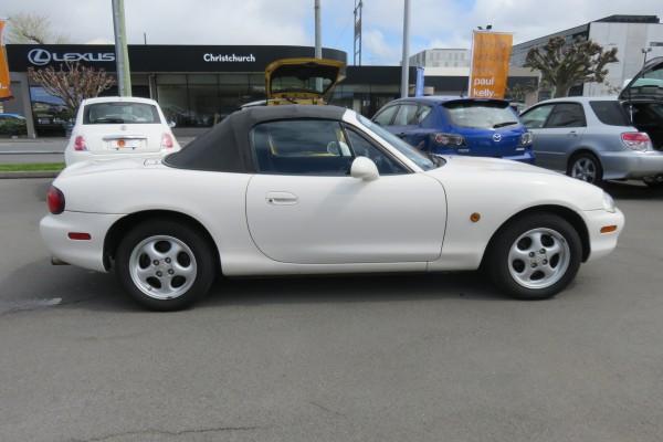 Mazda Roadster 10TH ANN 1998