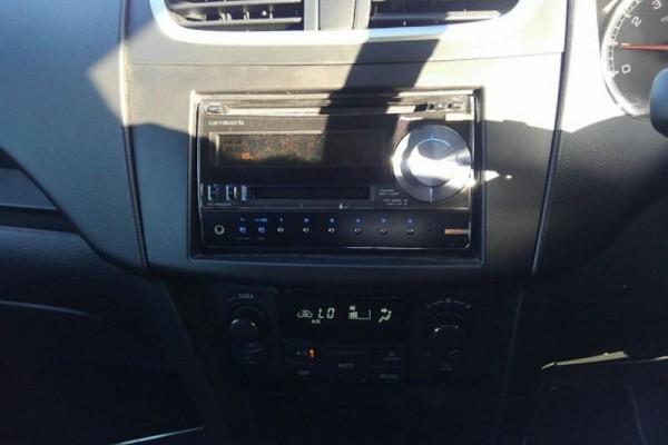 Suzuki Swift 1.2XL 2011