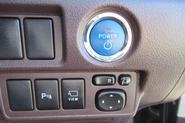 Toyota SAI S-AS PACKA 2009