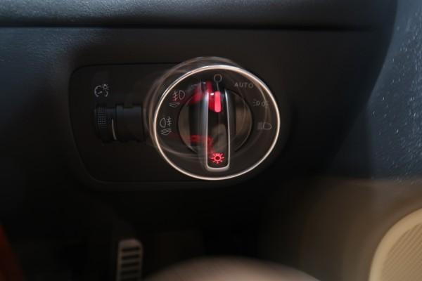 Audi TT 1.8TFSI 2013
