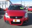 Suzuki Swift SPORT 2006