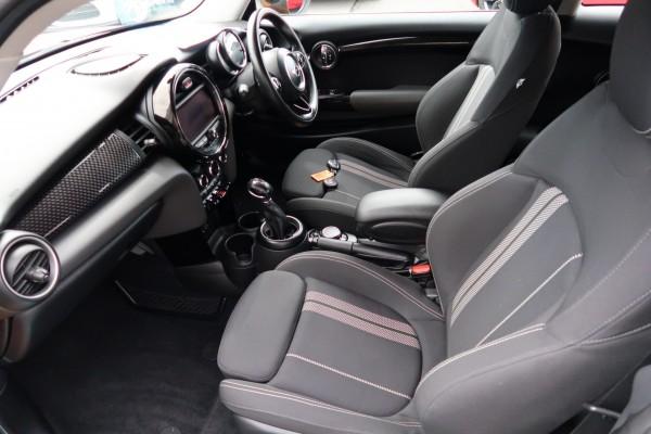 Mini Cooper S TURBO 2014