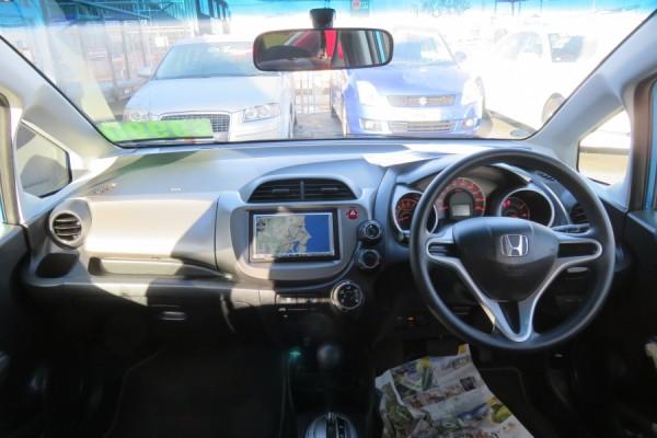 Honda Fit 1.3G 2010