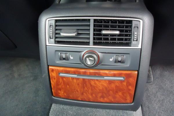 Audi A8 3.2 QUATTR 2007