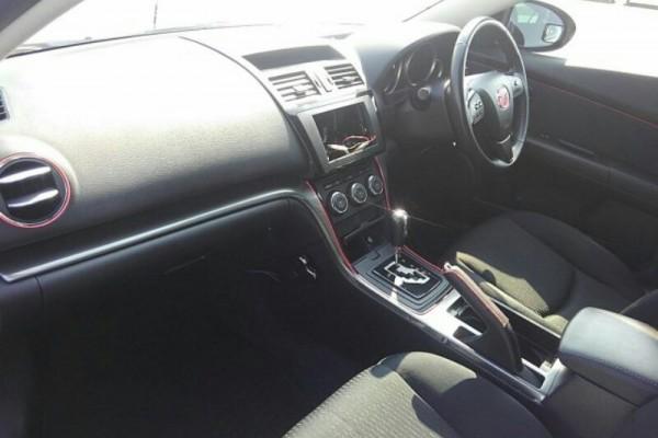 Mazda Atenza 20S 2011