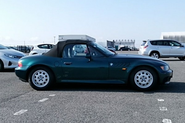 BMW Z3 Series ROADSTER 1997