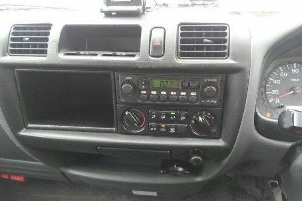 Mazda Bongo DROP SIDE 2008