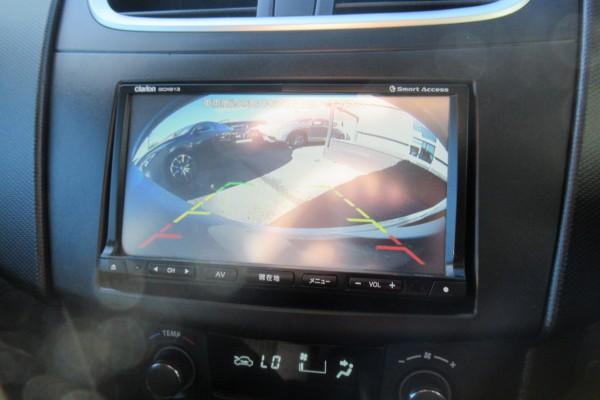 Suzuki Swift XG-DJE 2014