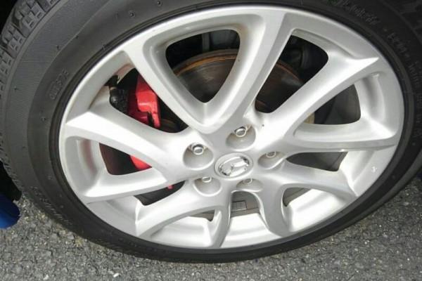 Mazda Axela 20S SKY AC 2011
