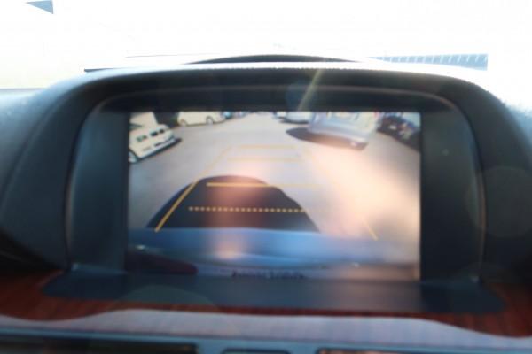 Honda Legend SH-AWD 2009