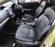 Subaru XV HYBRID 2014