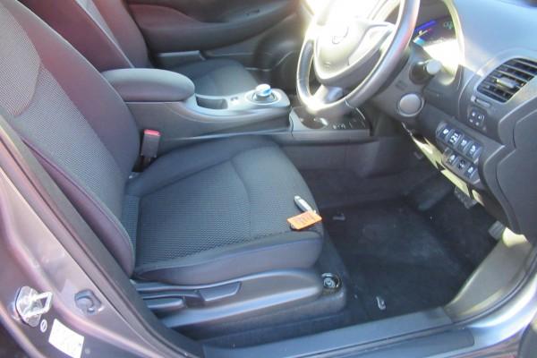 Nissan Leaf 30S 2016