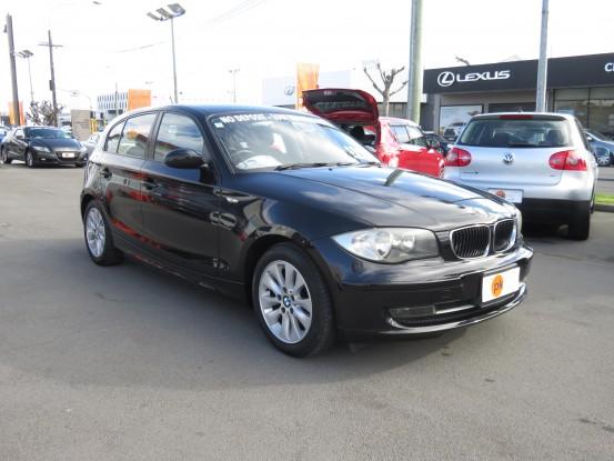 BMW 116i 116I 2008