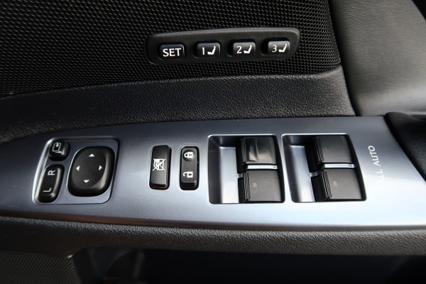 Lexus IS350 F-SPORT 2010