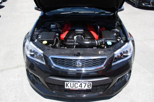 Holden HSV Senator VF 2014