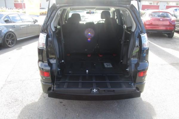 Mitsubishi Outlander 4WD G 2006