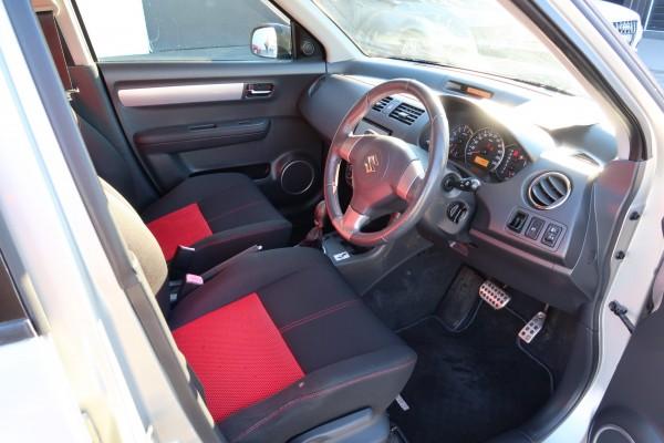 Suzuki Swift SPORTS 2009