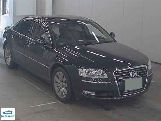 Audi A8 4.2FSI QUA 2008