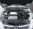 Volkswagen Passat V6 4MOTION 2008