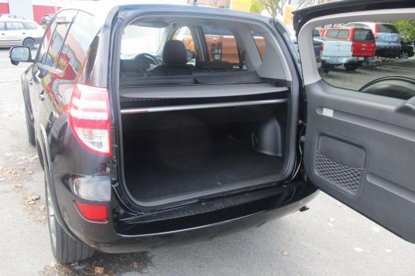 Toyota RAV4 4WD SPORT 2009