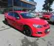 Holden HSV Clubsport R8 VF2 2016