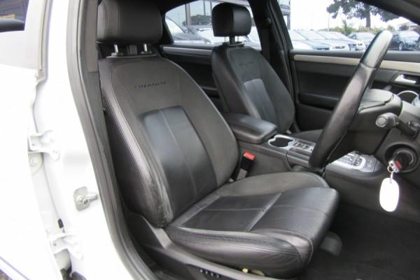 Holden HSV GRANGE 2008
