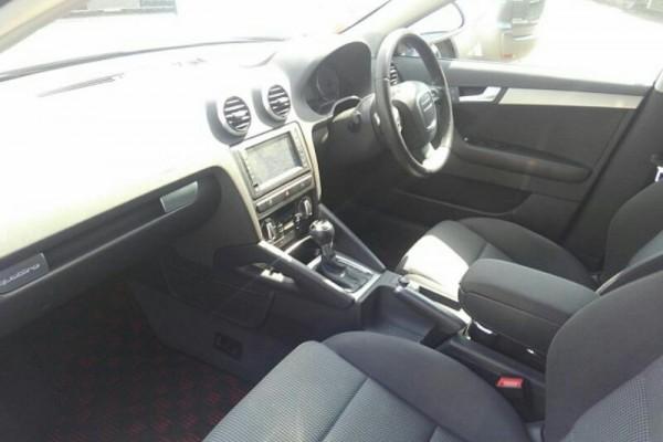 Audi A3 2.0TFSI 4W 2010