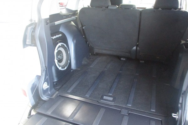 Mitsubishi Outlander 4WD G 2005