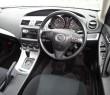 Mazda Axela 15C 2010