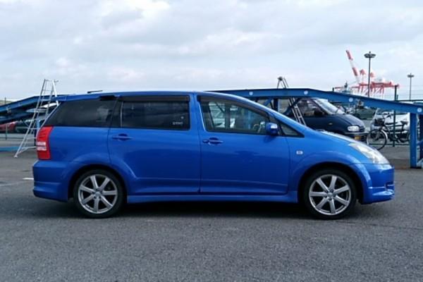 Toyota Wish 2.0Z 2005