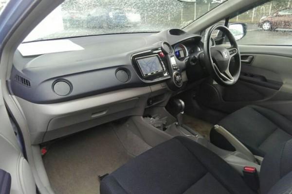 Honda Insight G HYBRID 2010