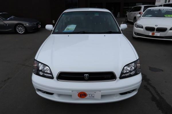 Subaru Legacy RS 2001