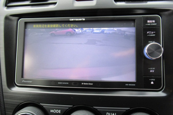 Subaru Impreza 2.0I AWD 2014