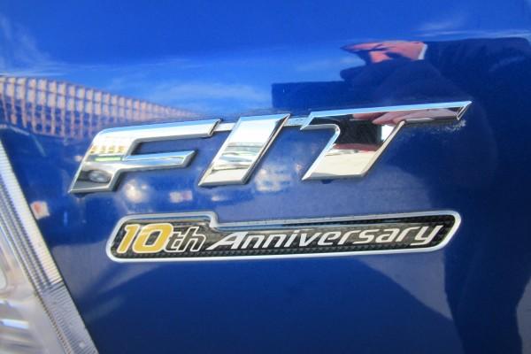 Honda Fit 1.5RS 10TH 2011