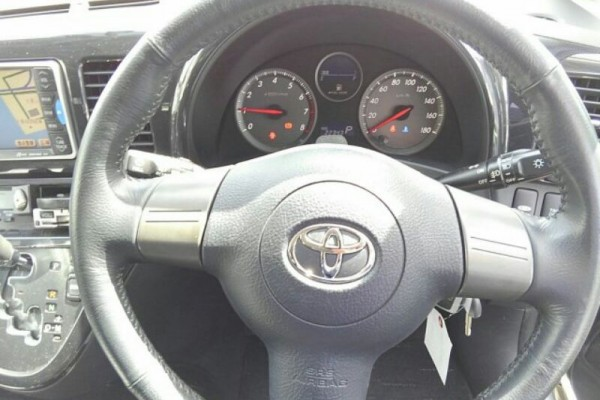 Toyota Wish 2.0Z 2004