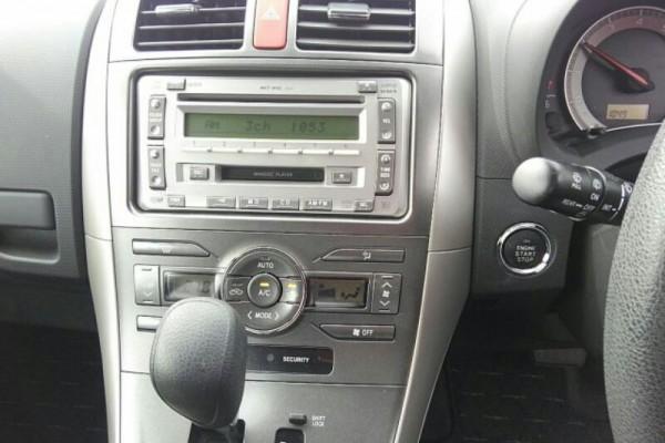 Toyota Corolla Auris  2006